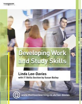Developing Work and Study Skills: A Swot Approach by Linda Lee-Davies image