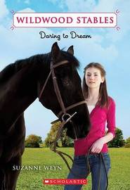 Daring to Dream by Suzanne Weyn image