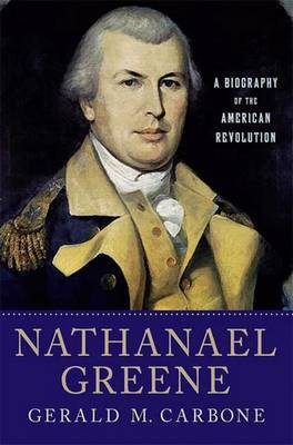 Nathanael Greene by Gerald M. Carbone image