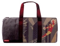 Marvel Comics: Iron Man - Deco Sports Duffle Bag