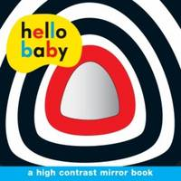 Board Book with Mirror by Roger Priddy