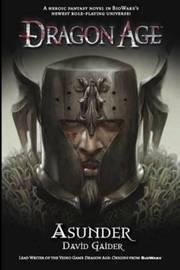 Dragon Age by David Gaider