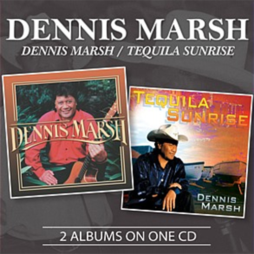 Dennis Marsh/Tequila Sunrise by Dennis Marsh