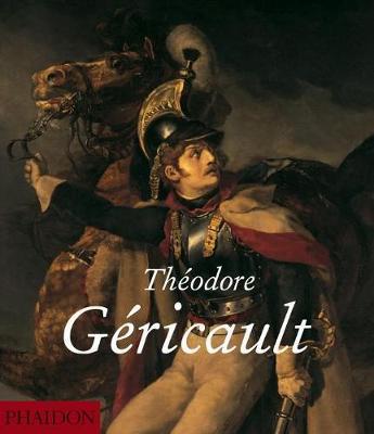 Theodore Gericault by Nina M. Athanassoglou-Kallmyer image