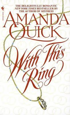 With This Ring by Amanda Quick image