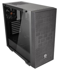 Thermaltake Core G21 TG Tempered Glass Mid-Tower Chassis