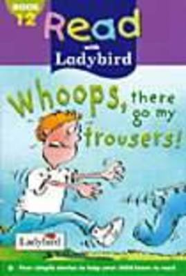 Whoops, There Go My Trousers! by Shirley Jackson