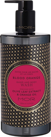 MOR Emporium Classics: Hand & Body Wash - Blood Orange (500ml)
