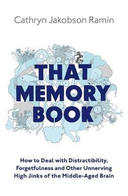 That Memory Book by Cathryn Jakobson Ramin image