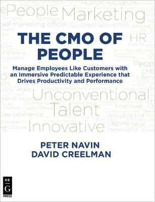 The CMO of People by Peter A Navin image