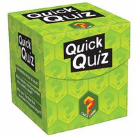 Quiz Cube: Quick Quiz - Trivia Game