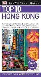Top 10 Hong Kong by DK Travel