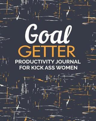 Goal Getter by Busy Bee Journals