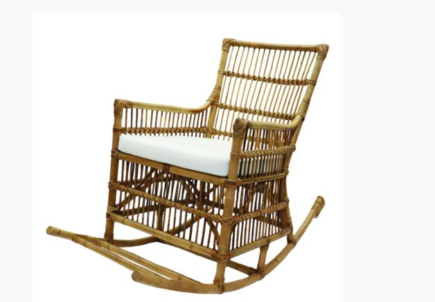 Madras Link: Ballina Rocking Chair