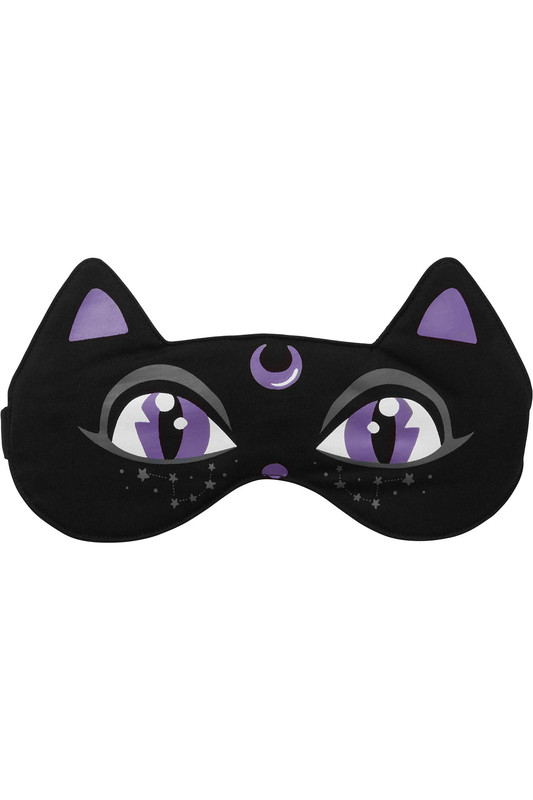 Killstar: Cat Nap Sleep Mask