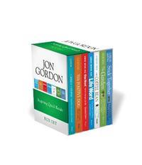 The Jon Gordon Inspiring Quick Reads Box Set by Jon Gordon