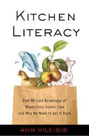 Kitchen Literacy by Ann Vileisis image