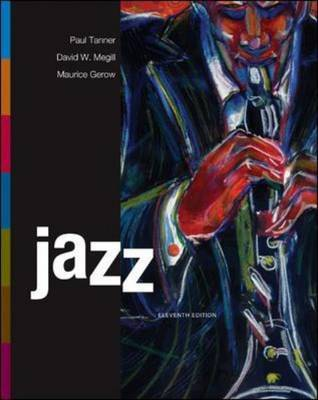 Jazz by Paul O.W. Tanner image