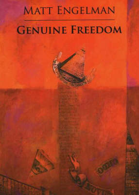 Genuine Freedom by Matt Engelman image