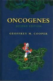 Oncogenes by Geoffrey M Cooper