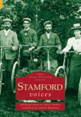 Stamford Voices by Judith Spelman