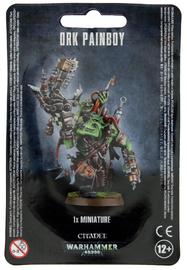 Warhammer 40,000 Ork Painboy