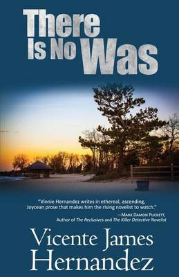 There Is No Was by Vicente James Hernandez