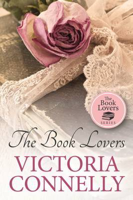 The Book Lovers by Victoria Connelly image