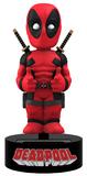 Deadpool - Body Knocker