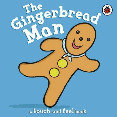 The Gingerbread Man image