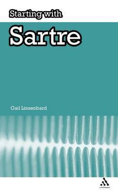 Starting with Sartre by Gail Linsenbard