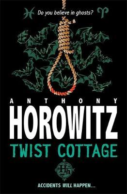 Twist Cottage by Anthony Horowitz