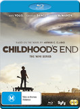 Childhood's End on Blu-ray