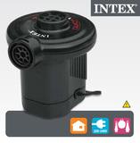 Intex: Quick-fill AC Electric Pump - 220-240 Volt