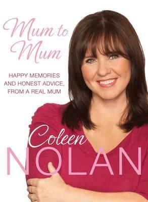 Mum to Mum by Coleen Nolan image