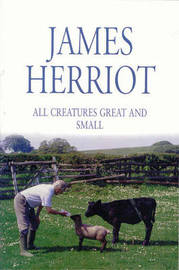 All Creatures Great and Small by James Herriot image