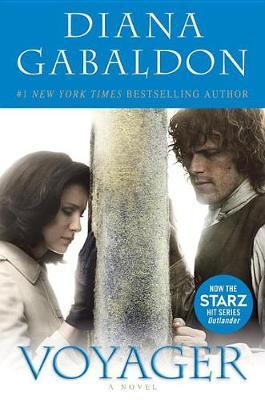 Voyager (Starz Tie-In Edition) by Diana Gabaldon image