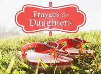 Prayers for Daughters by Debora M Coty image