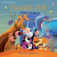 Noah's Ark by Rob Lloyd Jones