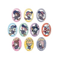 Little Witch Academia: Magical Can Badge (Blindbox)