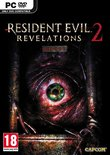 Resident Evil: Revelations 2 for PC Games