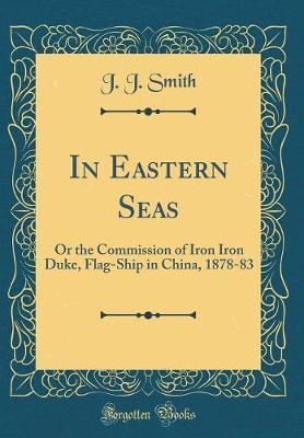 In Eastern Seas by J.J. Smith