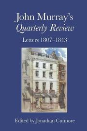 John Murray's Quarterly Review