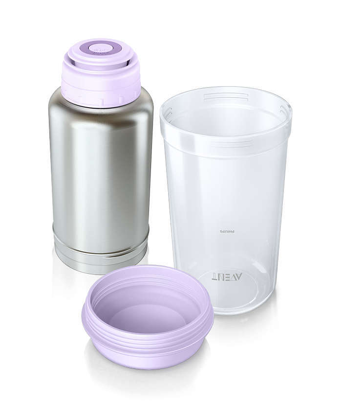 Philips Avent Thermal Bottle Warmer image