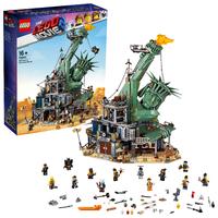 The LEGO Movie 2 - Welcome to Apocalypseburg! (70840)
