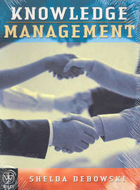 Knowledge Management: A Strategic Management Perspective by Shelda Debowski image