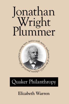 Jonathan Wright Plummer by Elizabeth Warren image