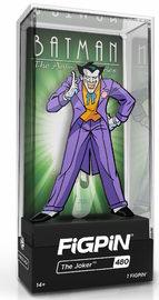 Batman: The Animated Series: Joker (#480) - Collector's FiGPiN