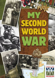 My Second World War by Daniel James image