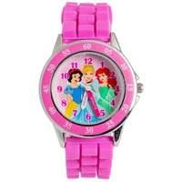 Time Teachers: Educational Analogue Watch - Disney Princess